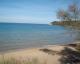 Der Park von Rimigliano bietet einen Strand Meer