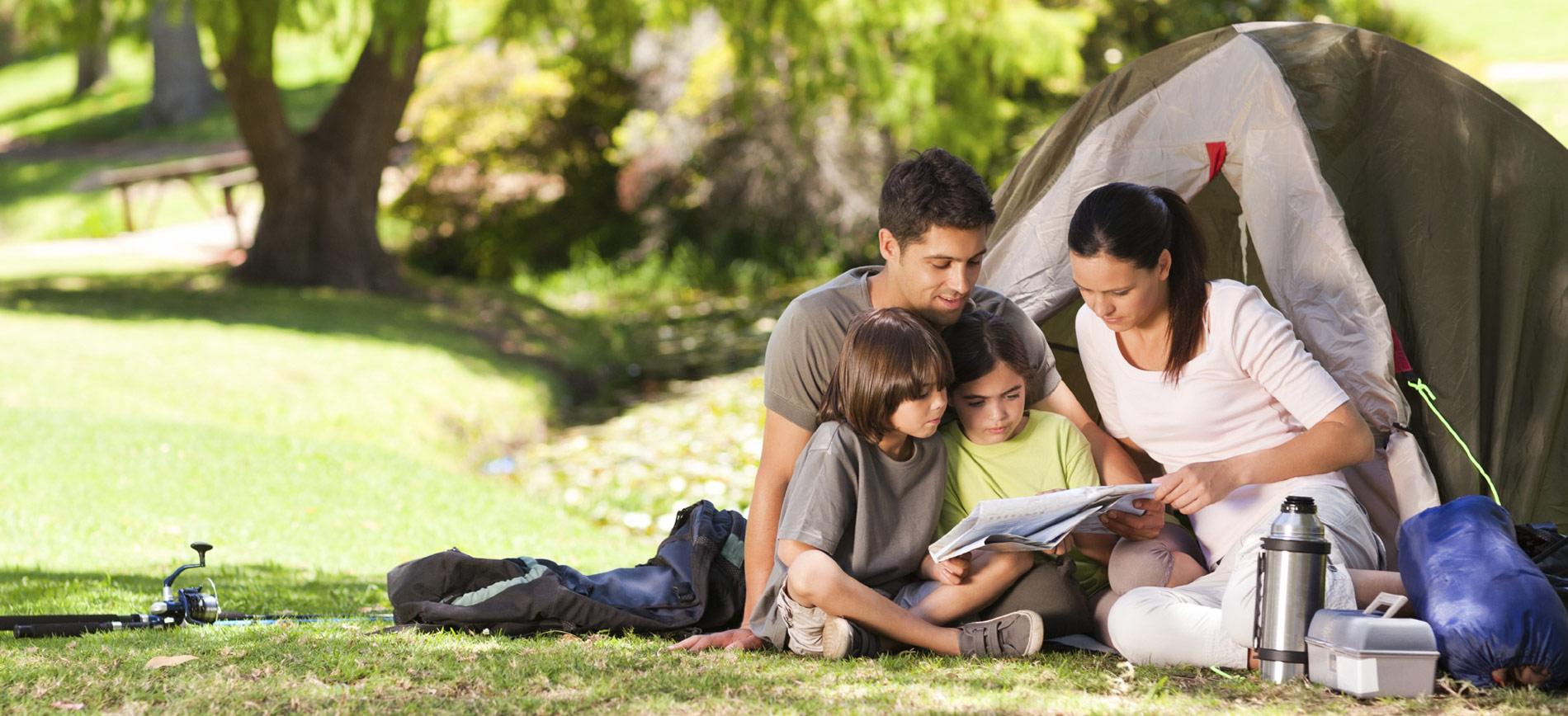 campeggio-famiglia